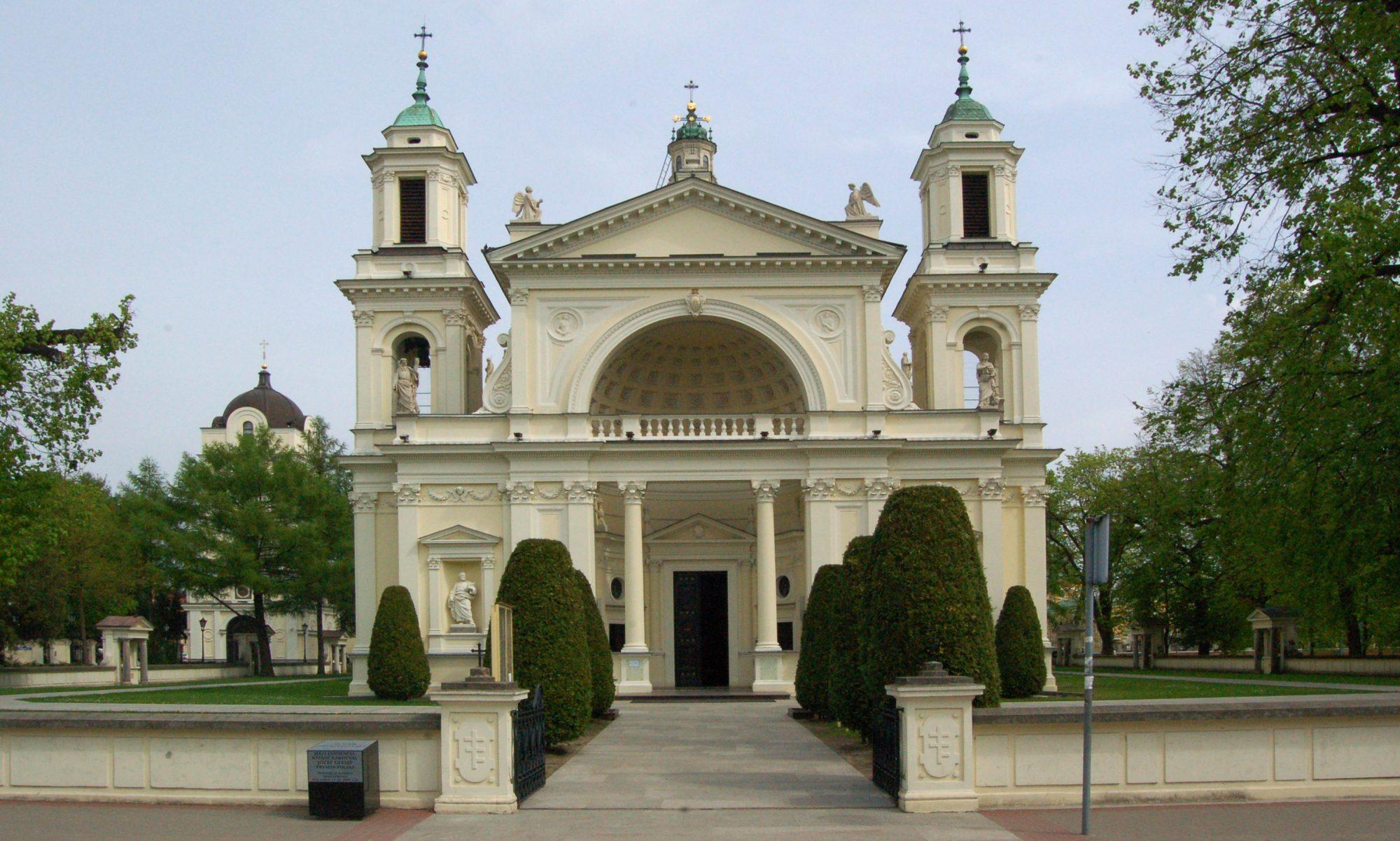 Rzymskokatolicka Parafia
